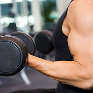 flexii-bicepsi